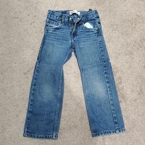 Boys Levi's 549 Jeans